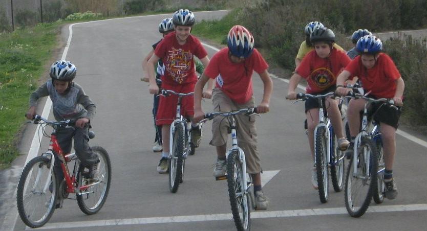 Ciclisme al circuit de Can Palet