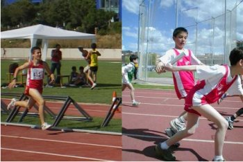 Entrevista a Héctor Ortega, atleta de la Unió Atlètica Terrassa