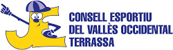 Campionat de cros escolar de Terrassa 2012