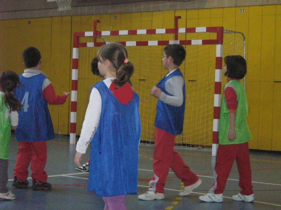 Esport a Can Jofresa