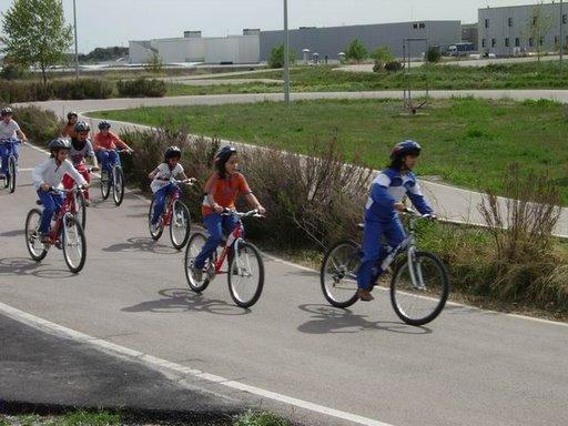 Ciclisme i bitlles catalanes