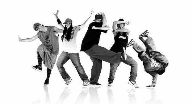 Danses inventades 5è A