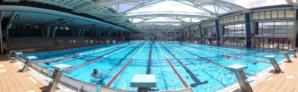Natació - activitats aqüàtiques