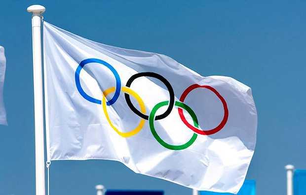 Els Jocs Olímpics