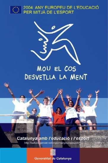 Diada de l'educació física i l'esport