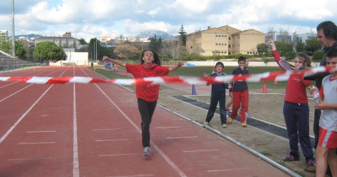 Activitats esportives Can Jofresa 2013