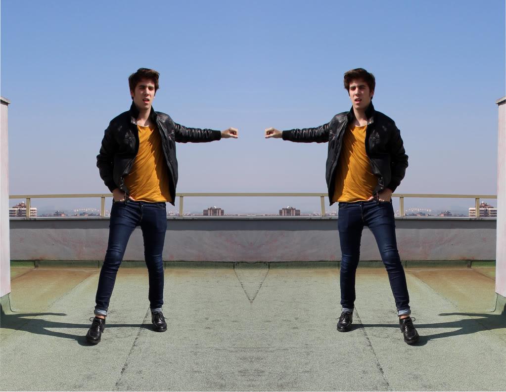 Simetria i asimetria