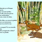01 - Cuento La abeja Berta y el abuelo Li. LA AUTOESTIMA - cuento 1