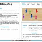 Balance-Tag