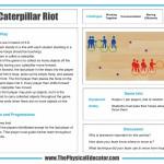 Caterpillar-Riot