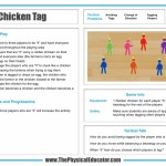 Chicken-Tag