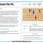 Guard-The-Pin