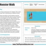 Monster-Walk