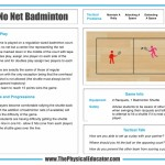 No-Net-Badminton