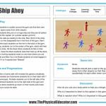 Ship-Ahoy
