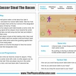 Soccer-Steal-The-Bacon