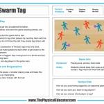 Swarm-Tag