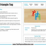 Triangle-Tag