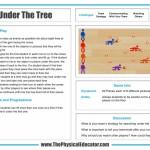 Under-The-Tree