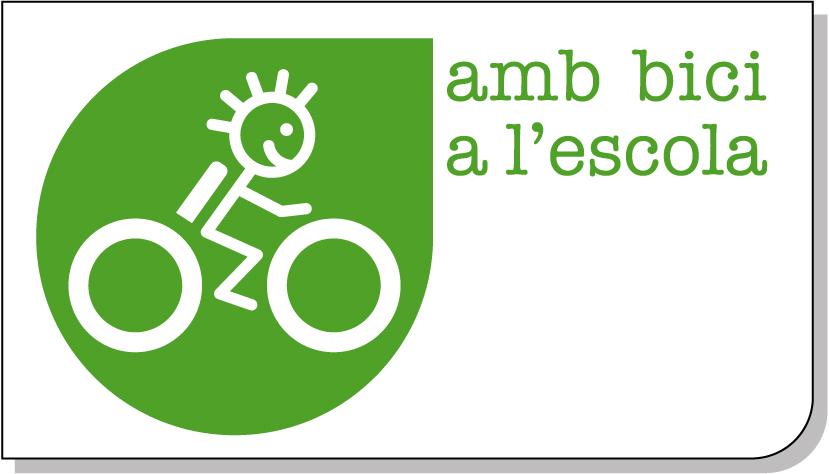 La bicicleta a l'escola