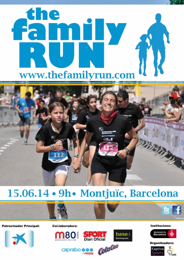 The Family Run 2014
