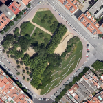 Mapes per a curses d'orientació a partir de Google Maps