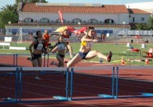 Entrevista a Arantxa Murillo, atleta