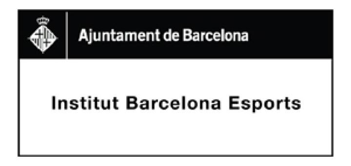 Servei de préstec de material esportiu de l'Ajuntament de Barcelona
