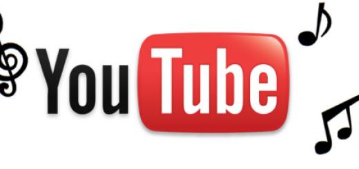 Rebost de música de Youtube