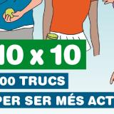 10 X 10. 100 trucs per ser més actius