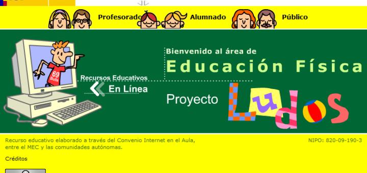 Projecte Ludos