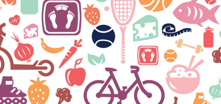 Recursos per treballar la dimensió d'hàbits saludables