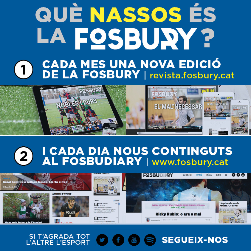 Revista Fosbury