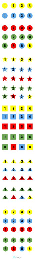 Organització de grups a les classes d'EF