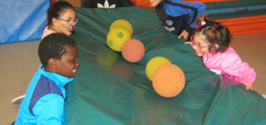 Creació, intercanvi i valoració de reptes cooperatius