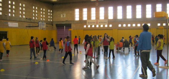 Jornades esportives a Can Jofresa