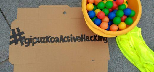 Gipuzkoa Active Hacking #GipuzkoaActiveHacking