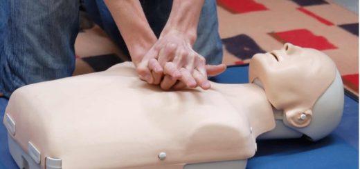 Primers auxilis: com actuar davant una aturada cardiorespiratòria