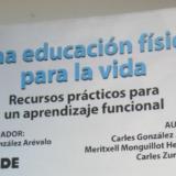 Ressenya del llibre: Una educación física para la vida