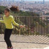 Practico activitat física habitualment?