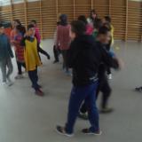 Patis actius: lliga de shootball