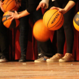 Basket Beat a l'escola