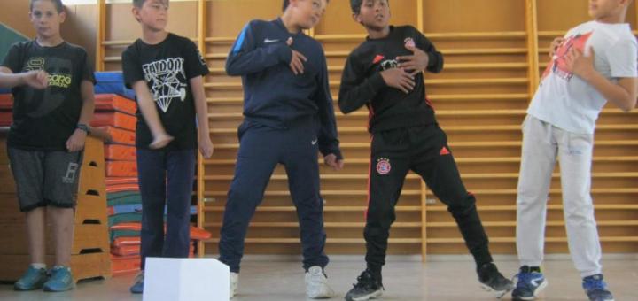 Operació Dance