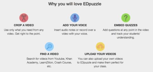 EDpuzzle: eina digital per a les classes d'EF