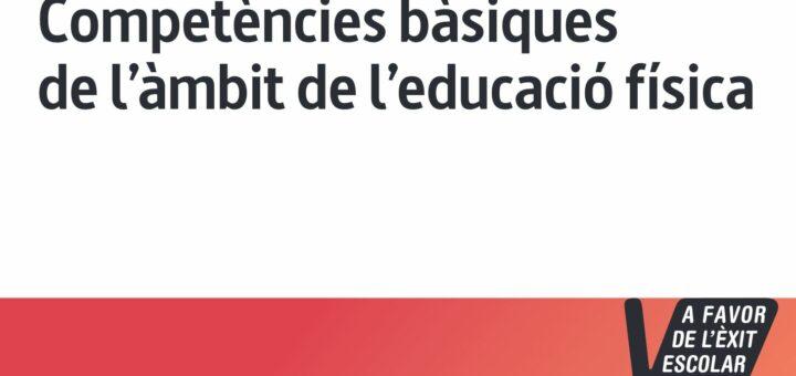 Competències bàsiques de l'àmbit de l'educació física a l'educació primària
