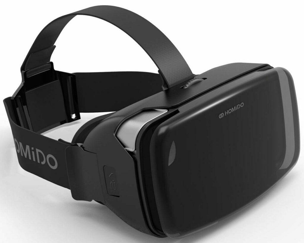 Realitat virtual. Espais per fer activitat física a la meva localitat